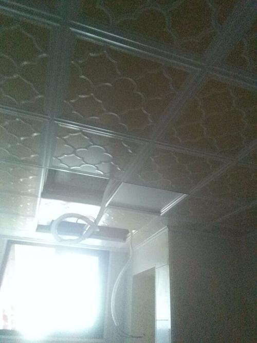 家居铝扣板-家居装修集成吊顶全面解读