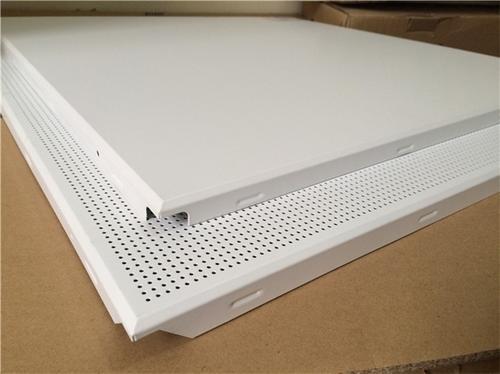 吊顶铝扣板标准厚度-集成吊顶铝扣板的厚度