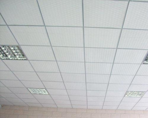 300×600吊顶铝扣板-600*600铝扣板厂家怎么选