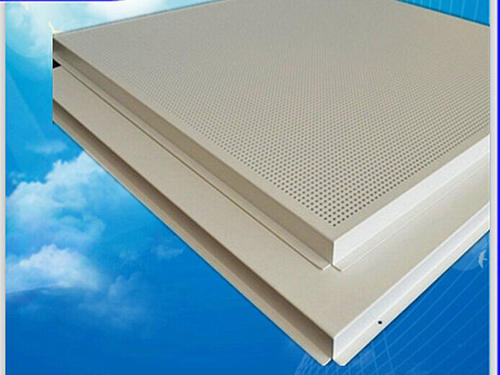 白色墙面铝扣板-铝扣板吊顶颜色怎么选
