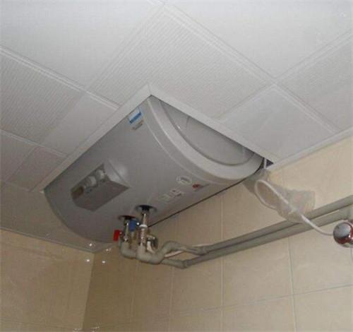 集成吊顶和铝扣板哪个耐用-集成吊顶和石膏板吊顶对比哪个更胜一筹