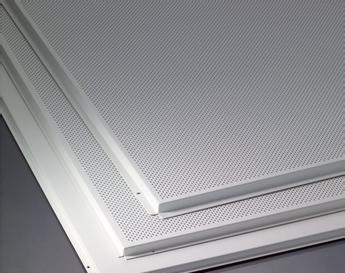 吊顶铝扣板多长一块-铝扣板最后一块怎么装
