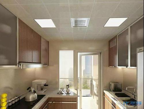 铝扣板吊顶占用高度-什么影响铝扣板吊顶高度