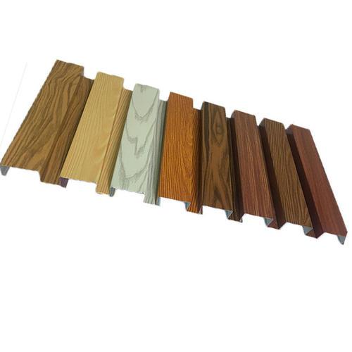 木纹彩铝扣板-木纹铝方通选购时需要注意的要点有哪些