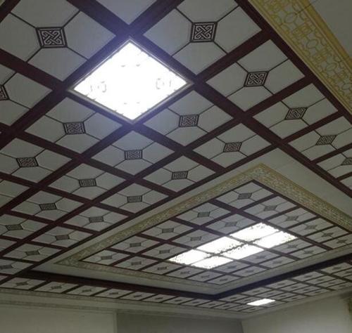 铝扣板比吊顶的优势-阳台吊顶用铝扣板吊顶的优势