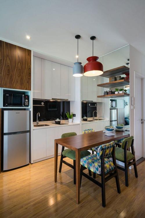 开放式厨房铝扣板吊顶-厨房铝扣板吊顶价格多少