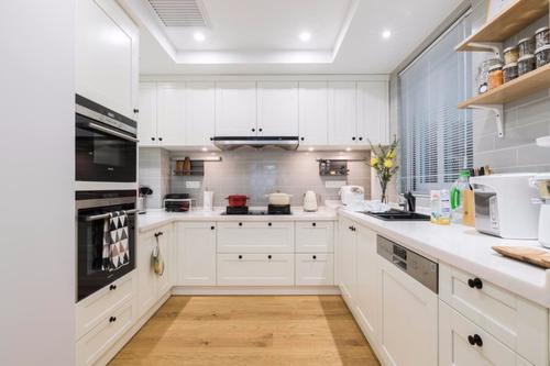 厨房用什么铝扣板-铝扣板用什么切割