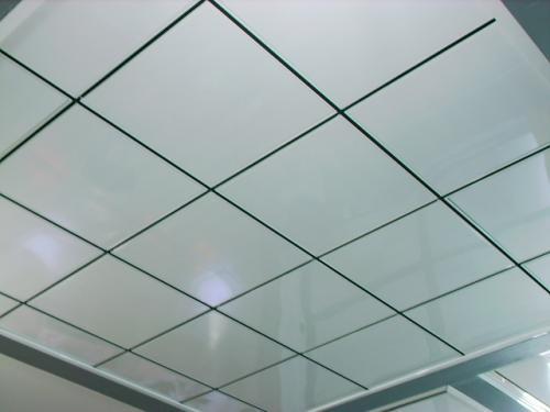 铝扣板防火吗-高铁销售厅用铝扣板吊顶好吗