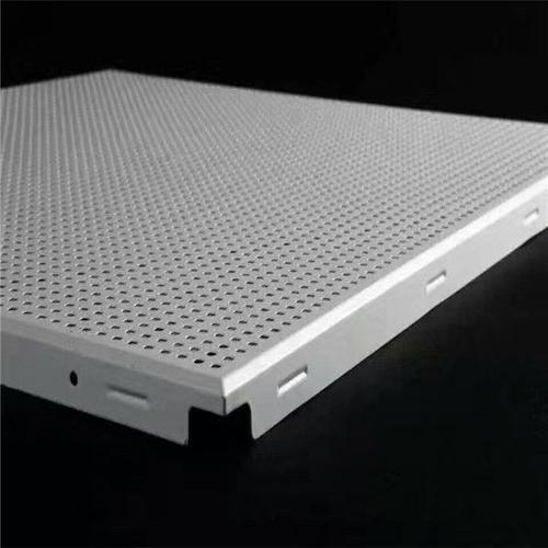铝合金扣板工厂-集成扣板加热控制模块的设计方案