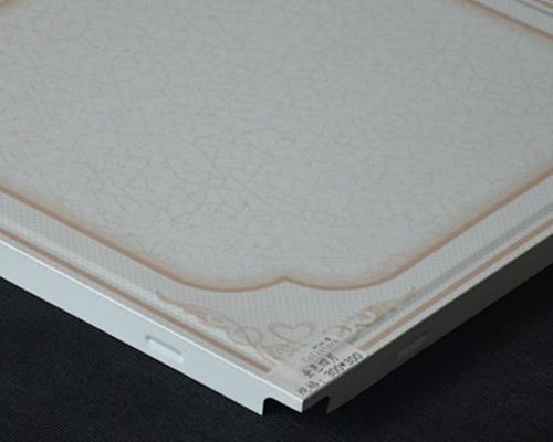铝合金扣板批发厂家-铝扣板批发厂家问铝扣板主要应用区域大揭秘