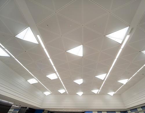 山东铝扣板有限公司-美利龙·源艺铝扣板天花吊顶新款上市