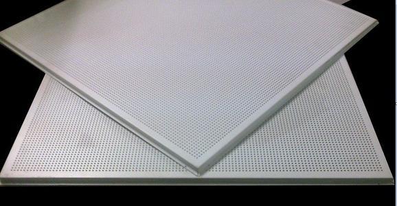 金属铝扣板吊顶厂家-专业铝扣板厂家分析塑钢吊顶和铝扣板吊顶那个好