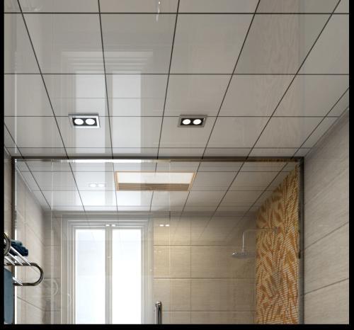 铝扣板吊顶怎么样隔音-开放式阳台可以用铝扣板吊顶吗