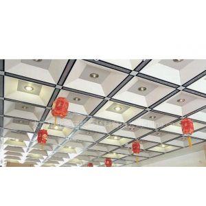 铝扣板梯形吊顶-铝扣板吊顶拆卸小妙招