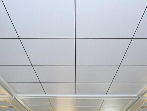 铝扣板吊顶丝杆间距-卫生间铝扣板吊顶安装