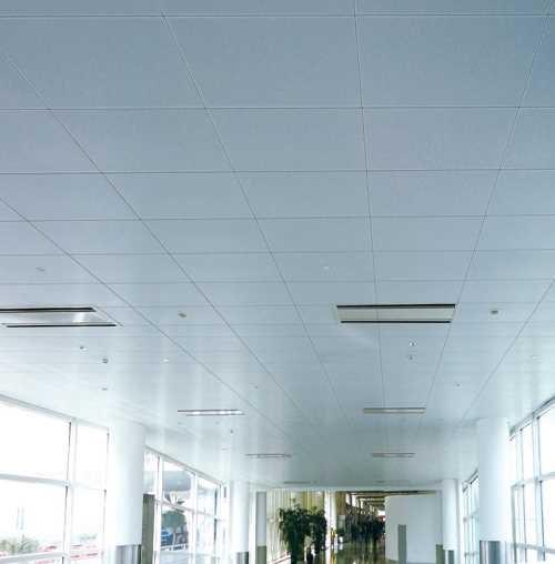 深圳铝扣板-深圳铝天花厂家