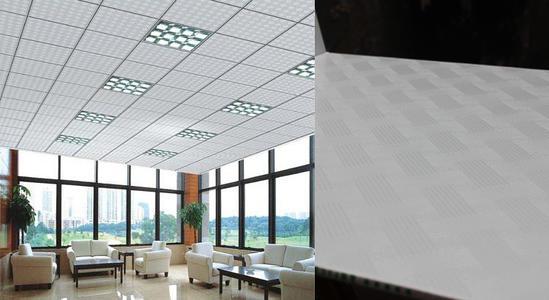湛江铝扣板厂家-阳江铝扣板厂家讲铝扣板吊顶辅料三角龙骨