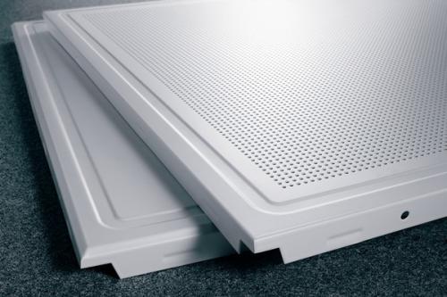 铝扣板常用厚度-铝扣板生产厂家就来好好讲讲