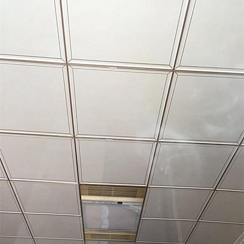 性价比高集成吊顶-集成吊顶和铝扣板吊顶