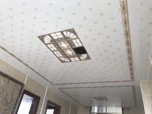 铝扣板30-铝扣板吊顶怎么安装