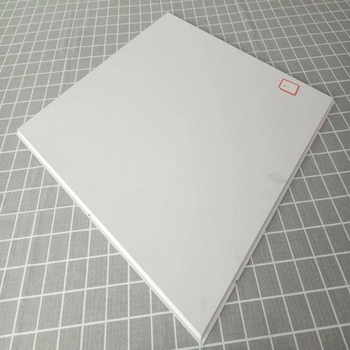 铝扣板生产材料-铝扣板集成吊顶材料