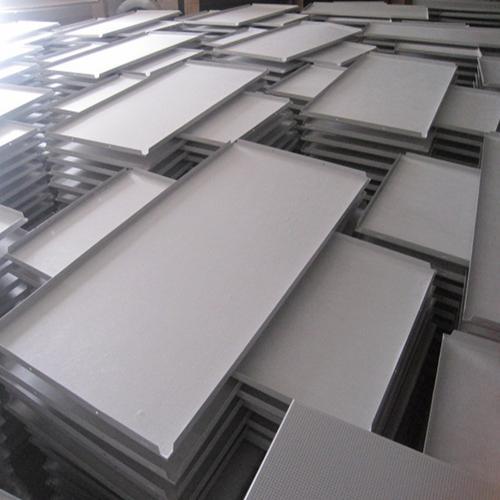 工程集成吊顶铝扣板价格-铝扣板集成吊顶的价格