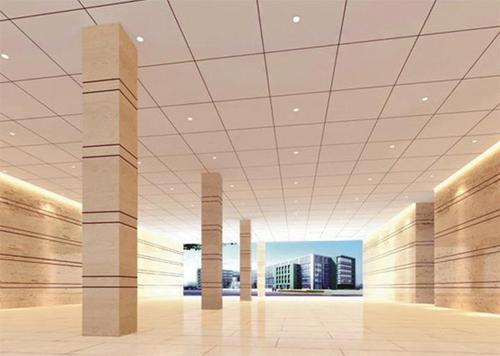 赤峰铝扣板-客厅铝扣板吊顶可以怎么装