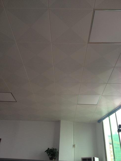 武汉集成吊顶公司-集成吊顶装饰技巧你们学会了吗