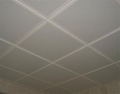 铝扣板尺寸计算-铝扣板吊顶面积怎么算