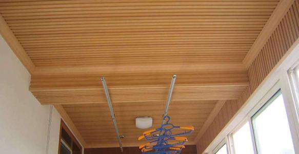 阳台铝扣板吊顶价格-阳台吊顶用铝扣板好不好