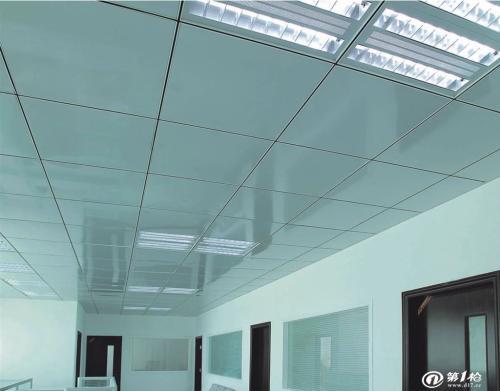厂家品牌铝扣板吊顶-选铝扣板吊顶厂家考虑这几点