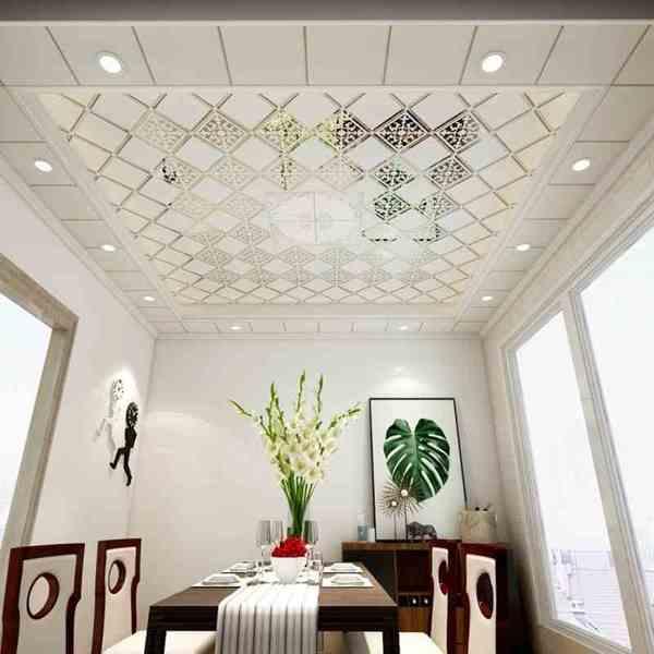 浙江海创集成吊顶-铝扣板集成吊顶适合装哪里