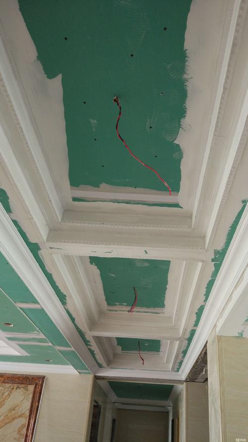 东莞铝扣板生产厂家-铝扣板吊顶要怎么算平方
