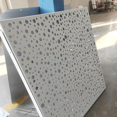 铝装饰铝扣板-铝扣板吊顶规格