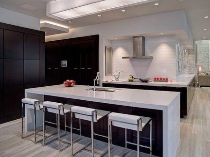 开放式厨房吊顶铝扣板-厨房铝扣板吊顶厂家之厨房铝扣板吊顶怎么样