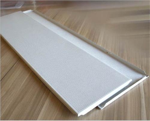 西宁铝扣板吊顶-广西柳州医药与佛山美利龙铝扣板工程
