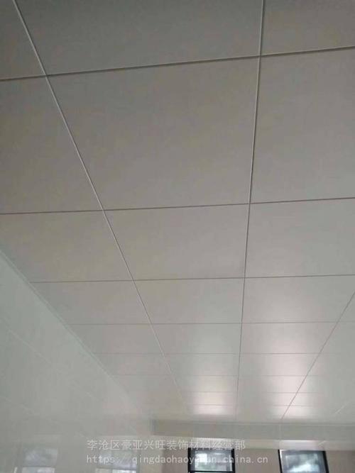 厨房吊顶铝扣板图片-铝扣板吊顶效果图