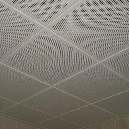 外墙面装饰铝扣板-铝扣板吊顶如何装饰