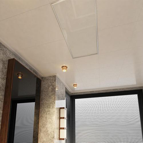 铝扣板吊顶包粱-厨房铝扣板吊顶厂家讲讲铝扣板包工包料一平方多少钱