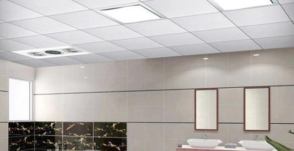 铝扣板吊顶的步骤-卫生间集成吊顶的安装知识你掌握了多少