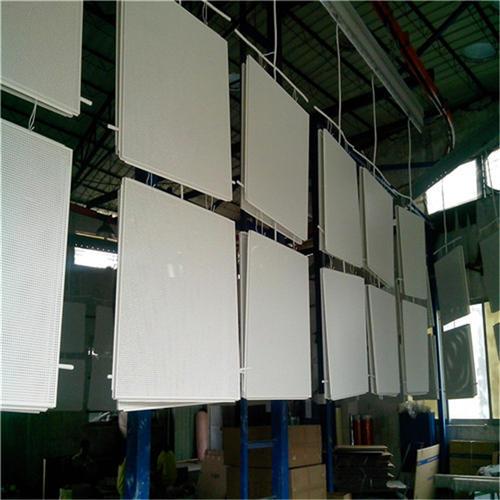 重庆铝扣板吊顶-肇庆铝扣板生产厂家说铝扣板吊顶拆除一定要注意这些