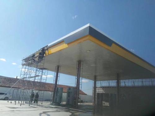 泰州铝扣板吊顶-厨房铝扣板和pvc吊顶哪个好