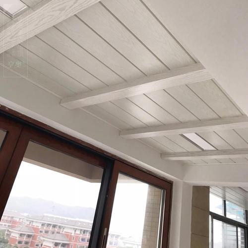 吊顶的铝扣板是软的还是硬的-吊顶铝扣板厚的好还是薄的好