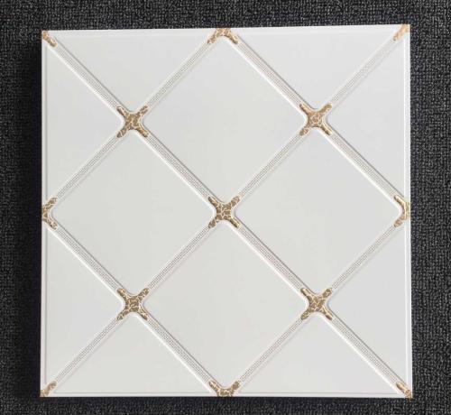 十大铝扣板吊顶排名-每平方铝扣板吊顶需要多少辅料呢