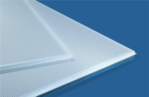 铝扣板供应厂家-佛山美利龙高校铝扣板吊顶工程案例之佛山大学新校区
