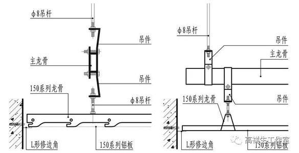 欧饰皇铝扣板吊顶-铝扣板生产厂家之铝扣板吊顶时兴风格有哪些