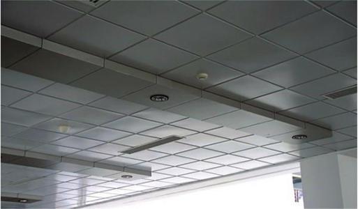 福建集成吊铝扣板-铝扣板集成吊顶灯坏了怎么换
