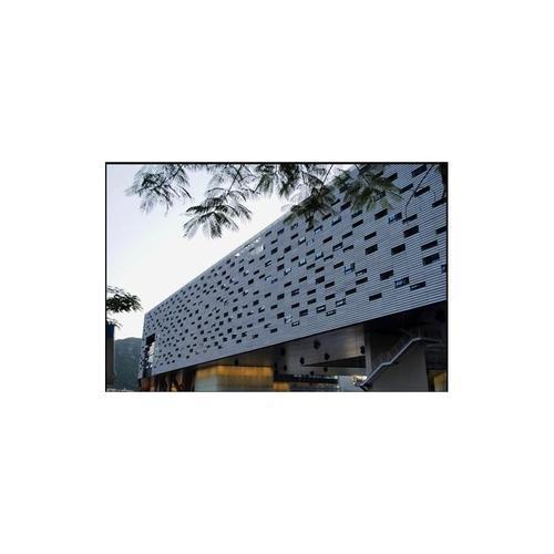 鄂尔多斯铝扣板-办公室吊顶应该选择铝扣板还是铝单板