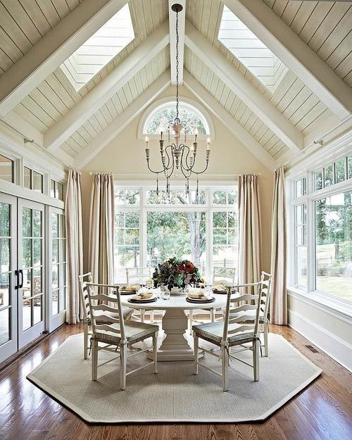 房子吊顶铝扣板图片-带600*600铝扣板吊顶图来给你讲讲怎么用