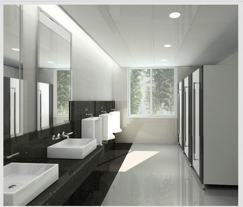 卫生间天花铝扣板-卫生间选什么铝扣板用的时间更长